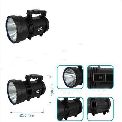 Big Taigexin led flashlight - (TGX-99)-100watts image 1