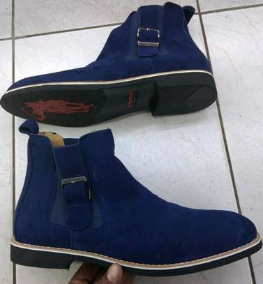 Polo Chelsea Boots