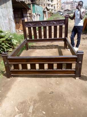 Bed size 5 by 6
