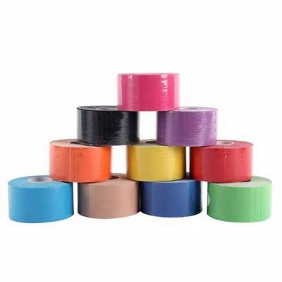 Generic Kinesiology tape image 2
