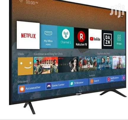 Hisense 55'' UHD B706 android tv image 3