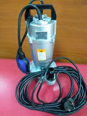 17m well submersible pump
