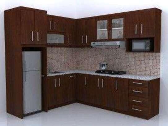 Modern Classic Kitchen Cabinets Inbuilt Home Cabinets Cabinets Sale In Nairobi Kenya In Nairobi Pigiame