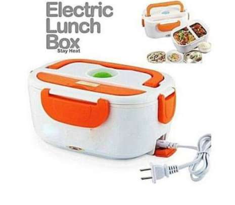 Electric lunch box image 3