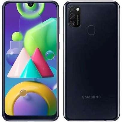 Samsung Galaxy M21 image 3