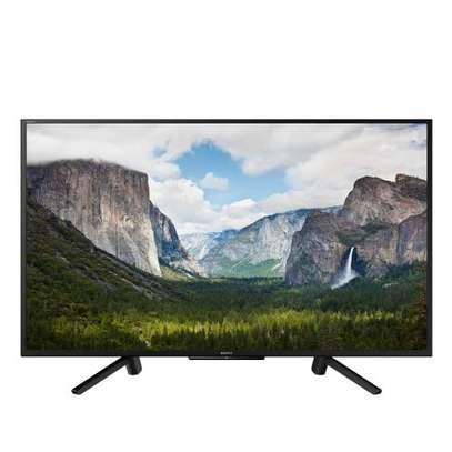 "sony 43"" smart digital tv image 1"