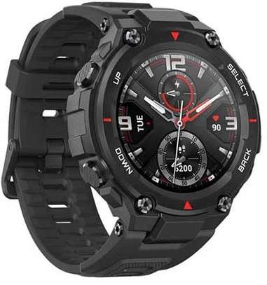 Brand New Amazfit T-Rex Smartwatch image 1