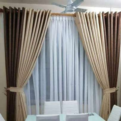 Fancy Curtains Available image 2