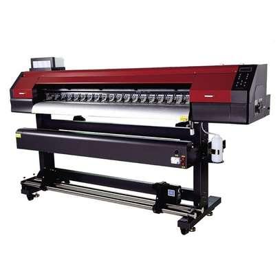 New XP600 Large Format Machine image 1