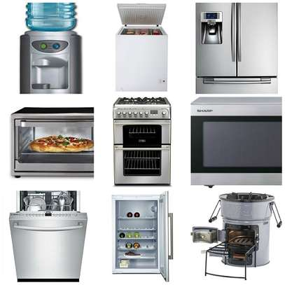 Need Appliance Installation,Appliance Repair,Cook top Installation & Repair/Dishwasher Repair & Installation/Dryer Installation & Repair/Freezer Installation & Repair ,call Now. image 9