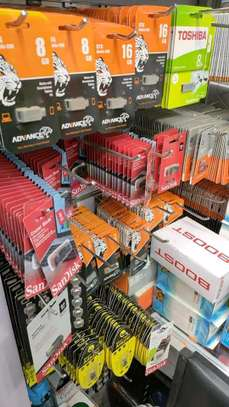 Phone accessories available image 1