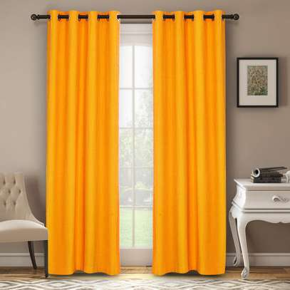 ELEGANT CURTAINS TO DECOR YOUR HOME image 1