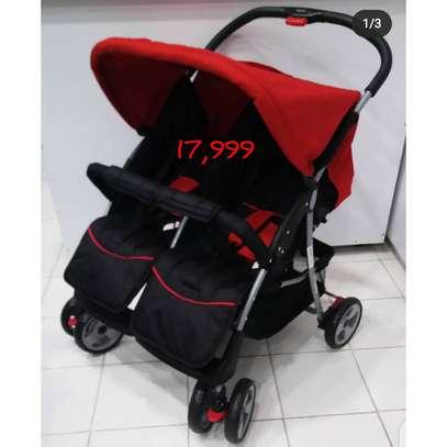 Baby Strollers/ Prams image 5