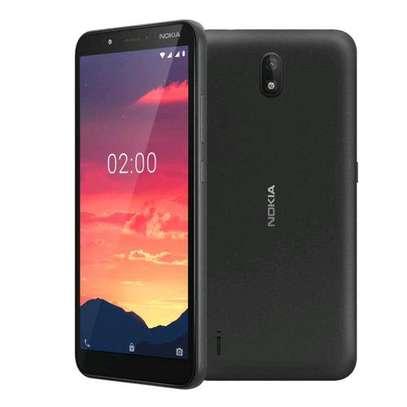 Nokia C2, 5.7, Android 9 Pie, 1GB + 16GB (Dual SIM) image 2