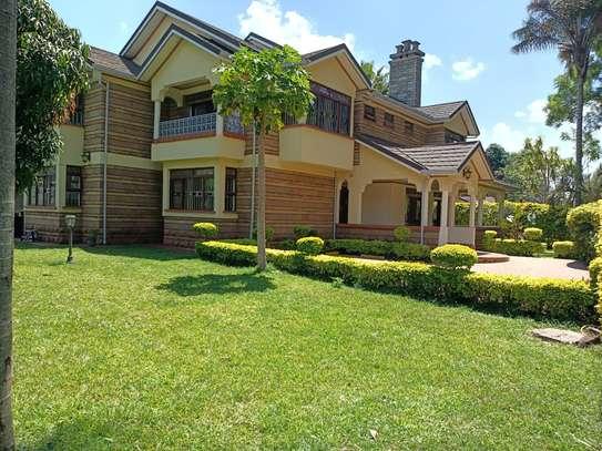5 bedroom house for rent in Kitisuru image 1