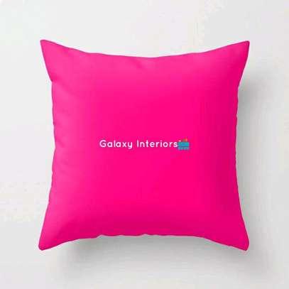 Cute Throw pillows image 3