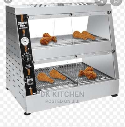 Chicken Display Machines image 1