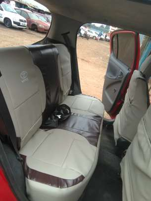Dupet Car Seat Covers image 2