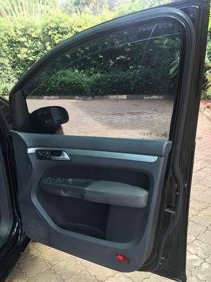 VW Golf Touran image 10