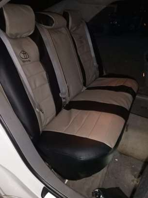 Sparkling Car Seat Covers image 7