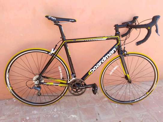 Road Bike (Boardman)
