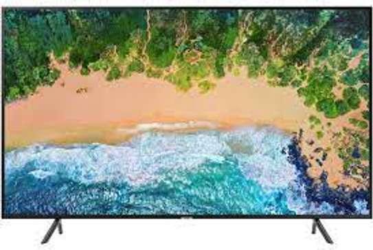 Samsung 65 Inch Crystal UHD 4K HDR Smart Led  TV image 1