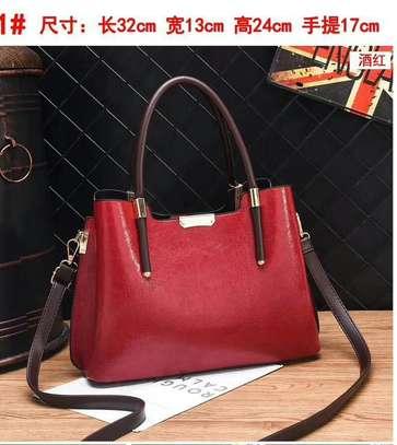 Single ladies handbag image 1