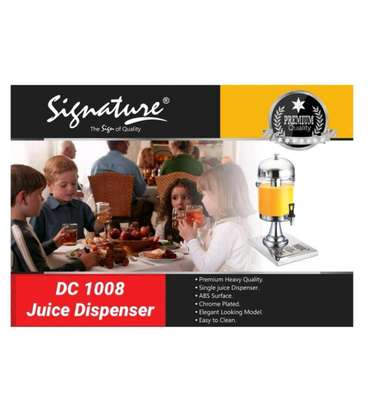 Juice dispenser image 4