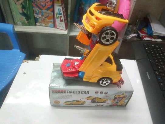Remote toy car image 1