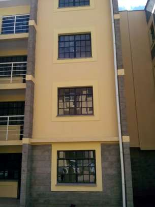 2 Bedroom Apartment for rent Mombasa Road