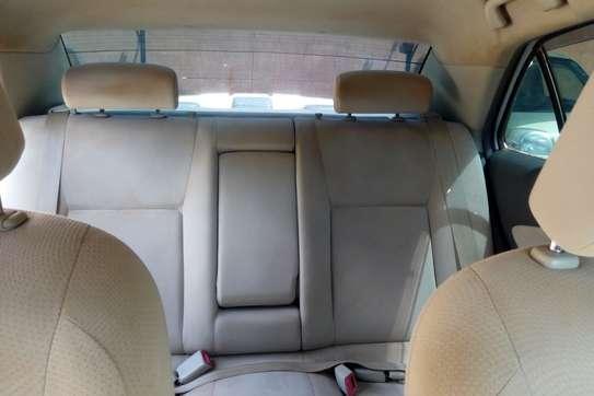Toyota Belta image 7
