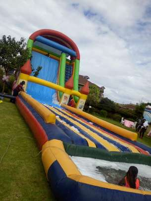 Inflatable Interactive Games image 2