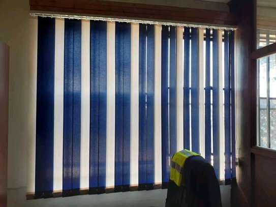 Durable office blinds image 3
