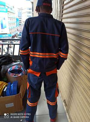 Construction Foreman Suits. image 2