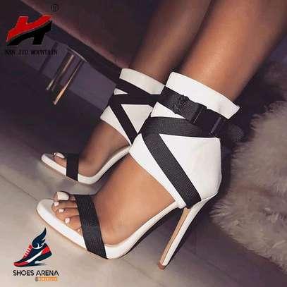 New Comfy heels image 1