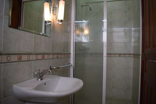 Furnished 2 bedroom apartment for rent in Karen image 18