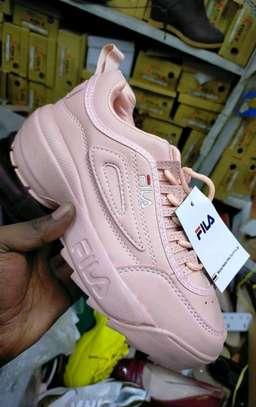 Original Fila sneakers image 5