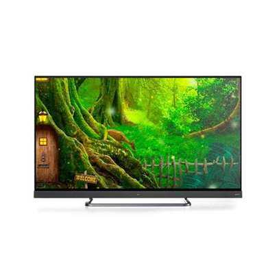 TCL 55 inches C8 Q-LED Android Smart UHD-4K Digital TVs C815 image 2