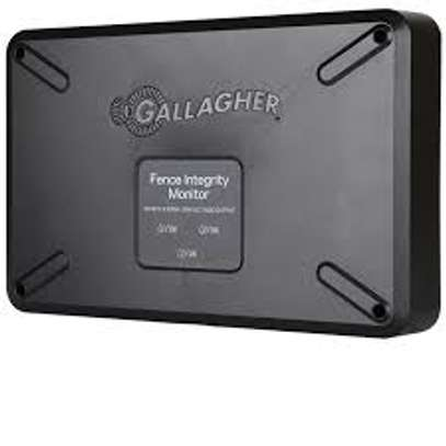GALLAGHER Medal 501 Electric Fence Energizer