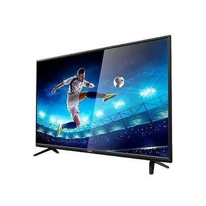 SYINIX 43 LED  43″ – HD LED Digital TV – Black image 1