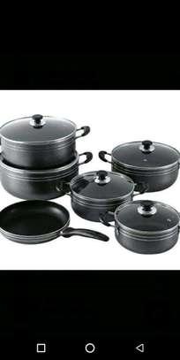 non-stick pots image 1