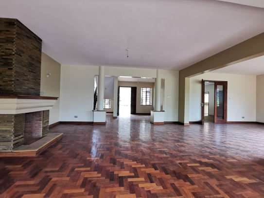 5 bedroom house for rent in Lower Kabete image 5