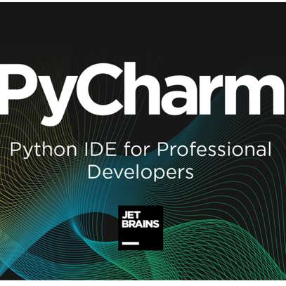 JetBrains PyCharm Professional for Mac software image 1