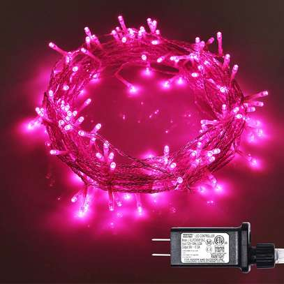 long light string is perfect for indoor & outdoor of anywhere you want to decorate. image 1