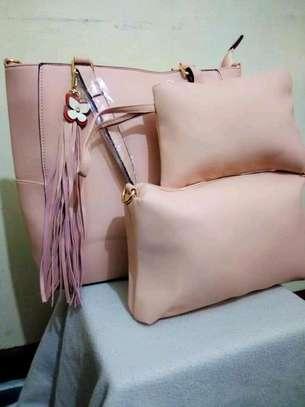3in1 classic handbags image 5