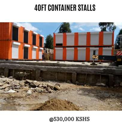 Containers For sale near me image 9