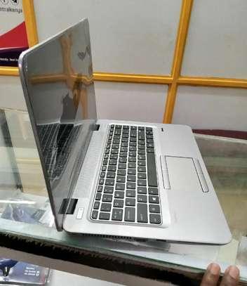 Laptop HP EliteBook 745 G4 4GB AMD A10 HDD 500GB image 1