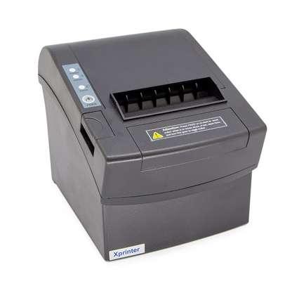 Thermal Printer 80mm image 1