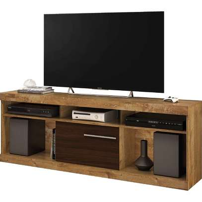 TV Stand Unit For Up To 60' TVs - Havana , DJ Moveis image 1