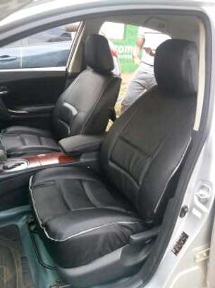 Harrier car seat covers image 5